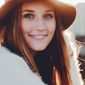 Ellie Woods