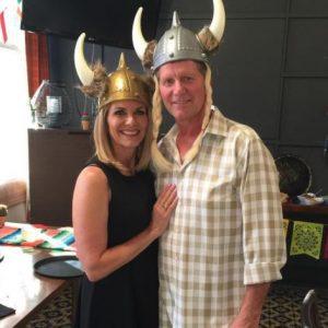 Jon Garcia & Kathy Colace