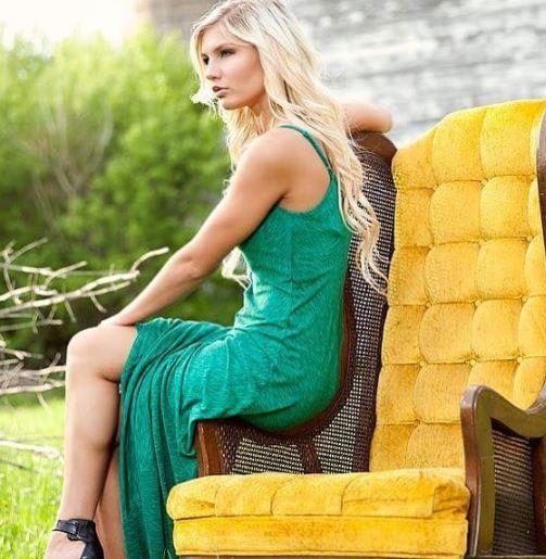 Paige Price