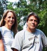 Larry & Jaqueline Arlen
