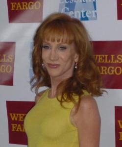 Kathy Griffin Religion