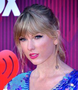 Taylor Swift Religion