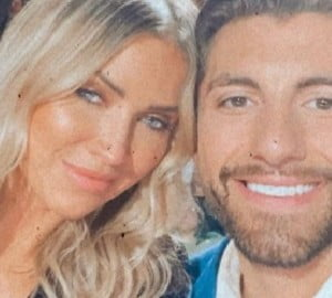 Jason Tartick is the man in the life of former Bachelorette, Kaitlyn Bristowe -who will be appearing next in DWTS, season 29.