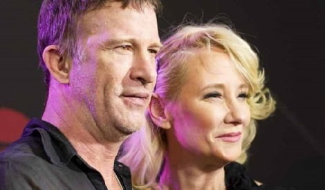 Thomas Jane, the actor known for numerous TV and film roles such as Frank Castle in 'The Punisher' -is currently the lead man in the life of Anne Heche.