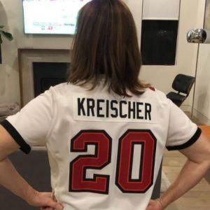 Bert Kreischer net worth,Bert Kreischer wife